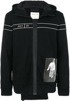 Helmut Lang Dream hoodie