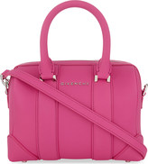 Givenchy Lucrezia small leather satchel