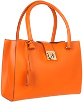 Salvatore Ferragamo Juliette (Sunset) - Bags and Luggage
