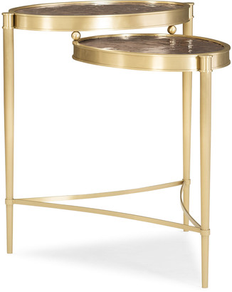 Caracole Tiered Up Side Table