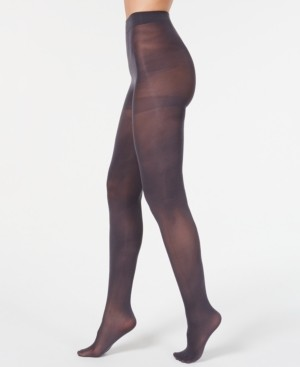 INC International Concepts Inc Women's Core Opaque Tights, Created for Macy's
