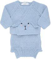 Etcì Handmade Wool Sweater & Diaper Cover