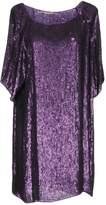 P.A.R.O.S.H. Short dresses - Item 34731647