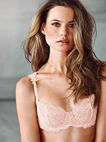 Victoria's Secret Dream Angels Unlined Lace Demi Bra