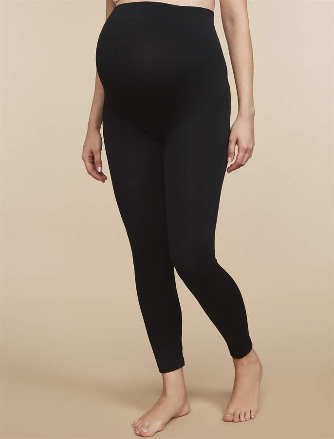 656e2bd89da43 Maternity Fleece Pants - ShopStyle