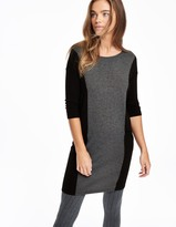 Boden Colourblock Tunic Dress