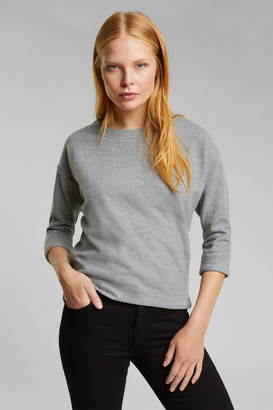 Esprit Grey Sweatshirt - S