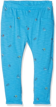 S'Oliver Baby Boys' 65.803.75.7535 Trousers