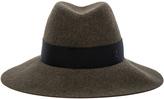 Maison Michel Kate Vintage Large Hat