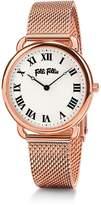 Folli Follie Perfect match rose gold watch