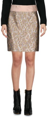 Tara Jarmon Mini skirt