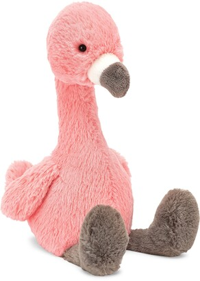 Jellycat Bashful Flamingo Stuffed Animal