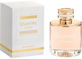 Boucheron Quatre Pour Femme Eau De Parfum 50ml