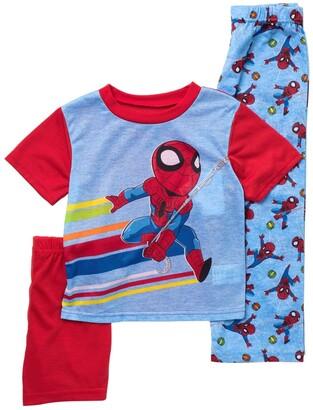 AME Spiderman