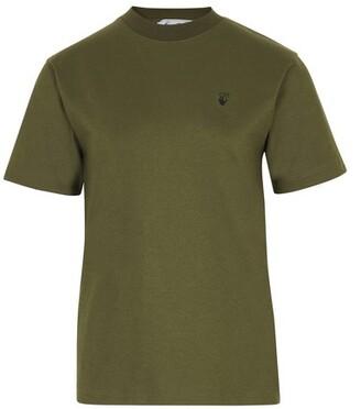Off-White Flock Arrow t-shirt