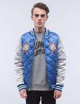 Billionaire Boys Club Vegas Souvenir Jacket
