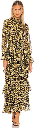 MISA X REVOLVE Bethany Dress