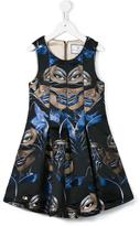 Philipp Plein 'Chicky Chick' dress