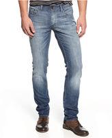 Calvin Klein Jeans Skinny-Leg Jeans, Blue Rock Wash