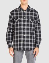 Martin Gordon Long sleeve shirts