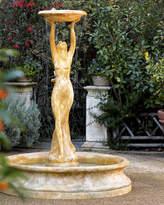 Orlandi Statuary Cecilia Fountain