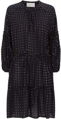 Munthe Kira Polka-Dot Dress