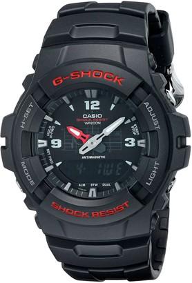 Casio G-100-1BVMUR G-Shock Men Watch