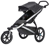 Infant Thule 'Urban Glide' Jogging Stroller With Snack Tray