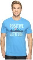 Life is Good Positive Altitude Crusher Tee Men's T Shirt
