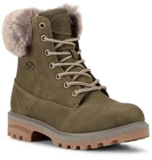 Lugz Women's Empire Hi Fur Boot Women's Shoes