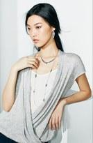 Judith Jack 'Silver Rain' Collar Necklace (Nordstrom Exclusive)