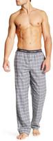 Calvin Klein Logo Waistband Fleece PJ Pant