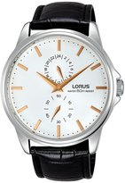 Lorus CLASSIC MAN Men's watches R3A15AX9