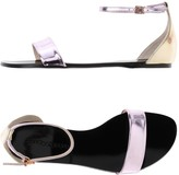 Anna Baiguera Sandals - Item 11341354