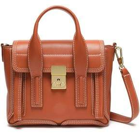 3.1 Phillip Lim Pashli Mini Leather Shoulder Bag