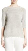 Max Mara Women's Cotton Blend Sweater
