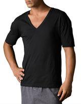 Polo Ralph Lauren Classic Cotton V-Neck T-Shirt Set