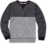 Arizona Long Sleeve Football Crew Neck Boys 8-20 and Husky