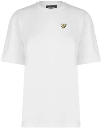 Lyle & Scott Oversized T-Shirt