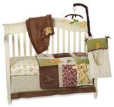 Disney Baby® Lion King Go Wild Crib Bedding Collection