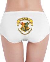 JJHGg Womens Underwear Zack Harry Potter Hogwarts Low Rise Hipsters