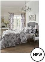 Dorma Watery Rose Duvet Cover