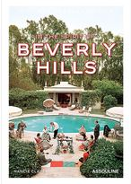 Assouline In the Spirit of: Beverly Hills book