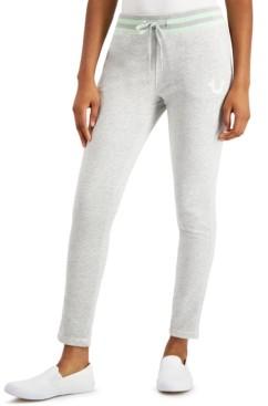 True Religion Slim Graphic Sweatpants