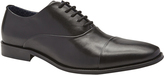 Oxford Leyton Leather Shoes