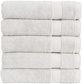 Christy Bamford Towel - Birch - Face Cloth