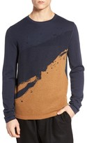 Antony Morato Men's Anotny Morato Pattern Sweater