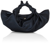 The Row Women's The Ascot Small Bag-Navy