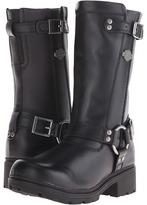Harley-Davidson Derringer Women's Zip Boots