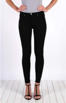 Henry & Belle High Waisted Super Skinny Ankle Jean.